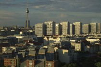 berlin stadt panorama