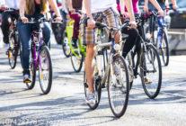 Fahrradboxen-Pilotprojekt am Frankfurter Flughafen
