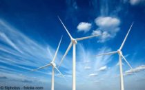 Windkraft erstmals wichtigster Energieträger