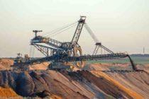 Kohle für die Kohle