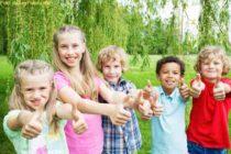 Zusammenleben Hand in Hand – Kommunen gestalten