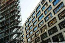Ist der Wohnungsbau auf dem richtigen Weg?
