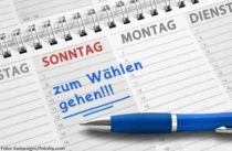 Abschaffung der Stichwahl  in NRW war verfassungswidrig