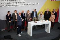 Das neue CDU-Grundsatzprogramm: Freiheit und Verantwortung verbinden