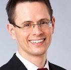 Stefan Czarnecki gewinnt OB-Wahl in Werdau