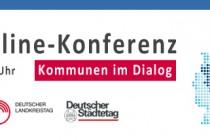 Erfolg für Demografie-Online-Konferenz