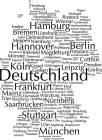 Zuzug in Deutschlands Großstädte und deren Umland weiterhin besonders stark