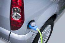Ein Elektroauto zum Ausprobieren