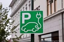 Ausbau der Ladeinfrastruktur für Elektromobilität