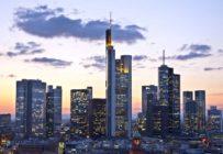 Hessen investiert über 200 Mio. Euro in Frankfurt