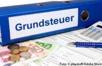 Grundsteuerreform in Sachsen in trockenen Tüchern