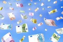 Gemeinden erzielen 4,4 Milliarden Euro Überschuss