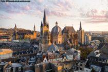 Perspektiven für die Innenstädte der Zukunft