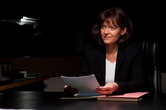 Eva Lohse Interview