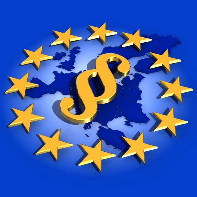 Europäische Gesetze
