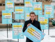 Rheinland-Pfalz: Wahlkampf für die Regionen