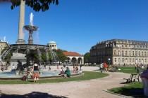 Stuttgart ist die nachhaltigste Stadt Deutschlands