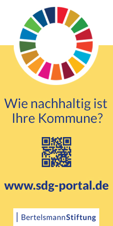 Entdecken Sie hier die Sustainable Development Goals