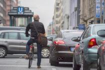 Karlsruhe erstmals fahrradfreundlichste Großstadt