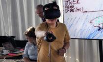 Die Stadt der Zukunft: Bessere Beteiligung der Bürger mit 3D-Werkzeugen
