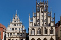 Münster bietet seinen Bürgern neuen Mängelservice